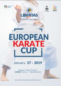 EUROPEAN CUP 2019