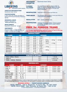 EUROPEAN CUP 2019 pag 2