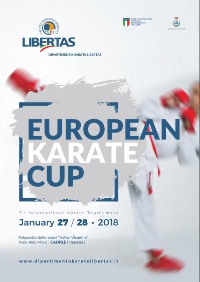 EUROPEAN KARTE CUP