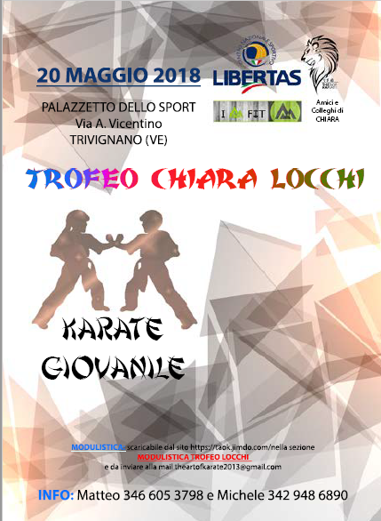 Trofeo Chiara Locchi