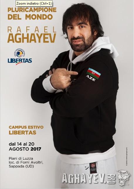 campus aghayev