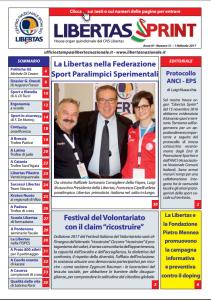 Libertas Sprint n. 31